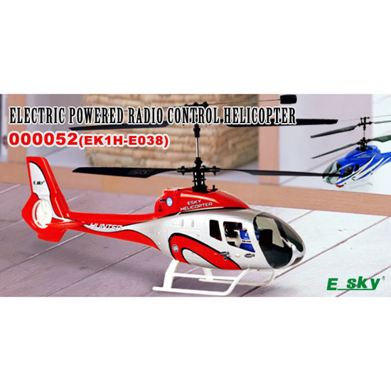 R/C Helicopter,EP Helicopter