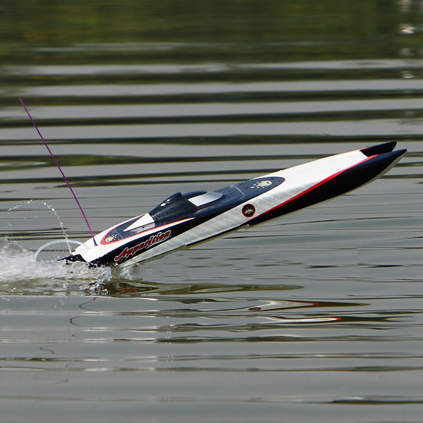 Rc boat video search engine at for Rc boat fishing