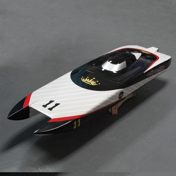 RC Electric brushless motor Apparition Boats