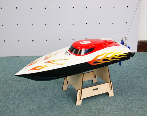 brushless motor Boat