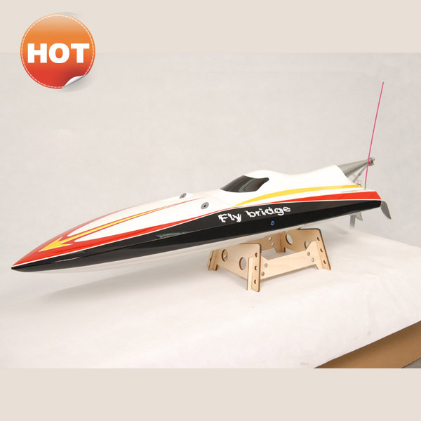 GAS POWERED 26CC Blade BOAT R1307