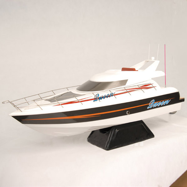 GAS POWERED 26CC Queen BOAT R1308