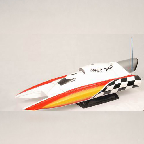GS Boat-Gas Power RC Boat with Gasoline Engine