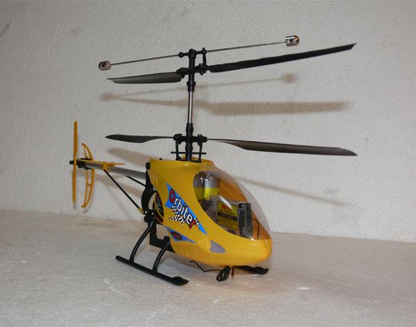 4ch helicopter 100% RTF easy for beginner