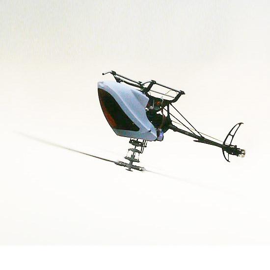 6CH RTF E RAZOR 250 Helicopter