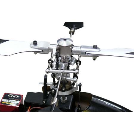 6ch Radio control Metal E RAZOR 450 helicopter