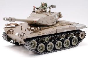 U.S. M41A3 Bulldog