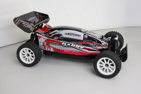 1/10 4WD Electrical powered Buggy