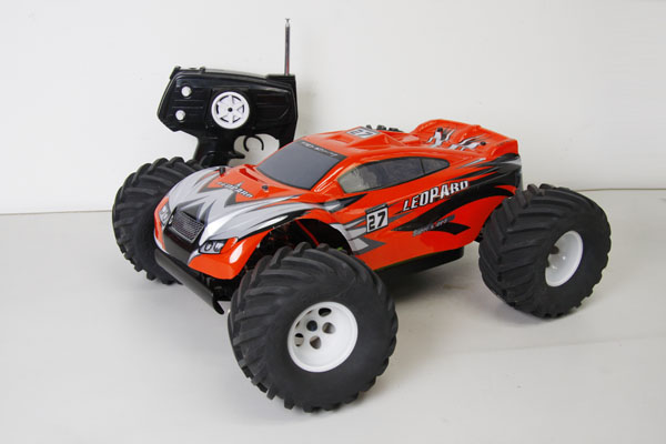 1/10 4WD Electrical powered Truck