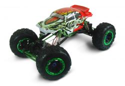 1/8th Scale Electric Powered Off Road Climbing Wecker