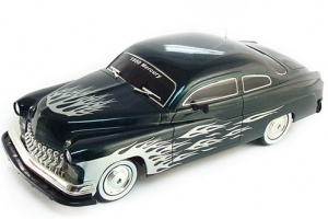 1950 Mercury Ford (Black)
