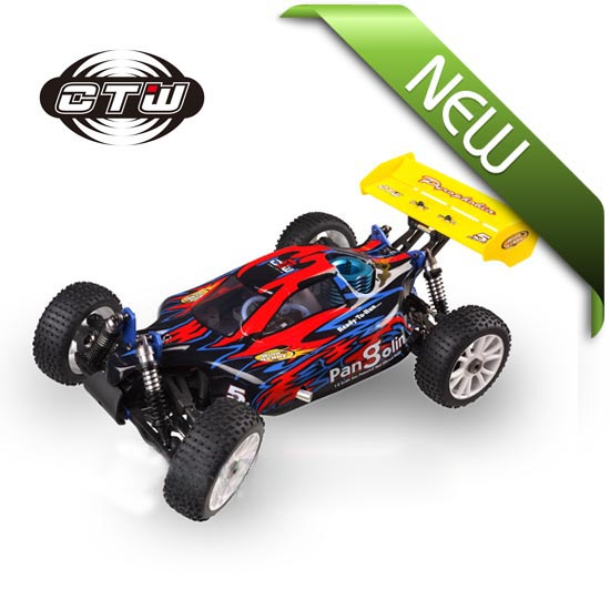 Gp Car gas powered off road buggy