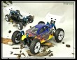 1:8 off road buggy(AM)   Simple version