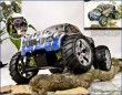  RC CARS 1/10 Scale Gas Powered 4wd Off Road Buggy 